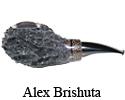 Alex Brishuta