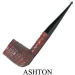 Ashton pipe brand