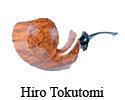 Hiro Tokutomi