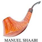 Manuel Shaabi Home Page Logo