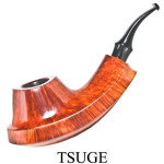 Tsuge Home Page Logo