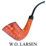 wo larsen Home Page Logo