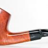 Bjarne Large Smooth Danish Freehand Smoking Pipe