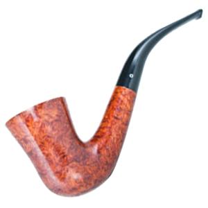 Julius Vesz 5 Hand Made Calabash Style Smoking Pipe