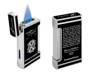 Prometheus Lighter New Black
