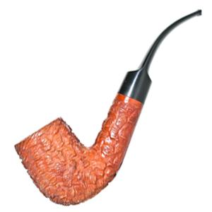 Lorenzo Varallo BIG Classic ½ Bend Smoking Pipe