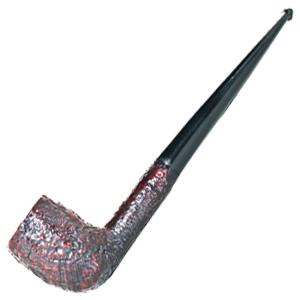 Dunhill Shell Patent Era Classic Billiard Smoking Pipe