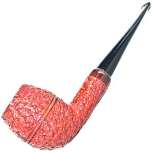 Manuel Shaabi Billiard Freehand Smoking Pipe
