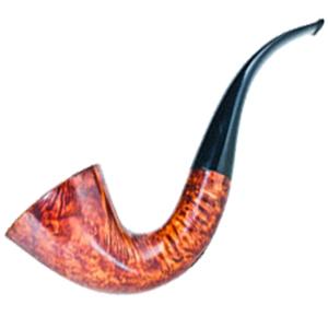 S. Bang B Grade Ulf Signature Calabash Freehand Smoking Pipe