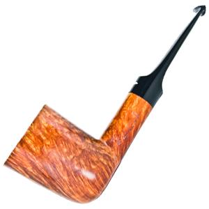 Baldo Baldi Large Barrel Billard Style Smoking Pipe