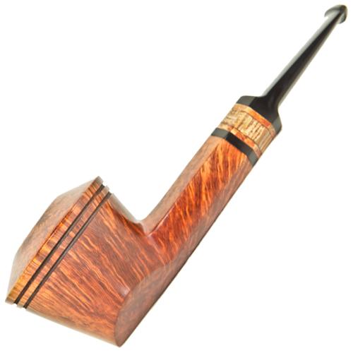 Bjarne Nielsen Smoking Pipe From PIPELIST.COM